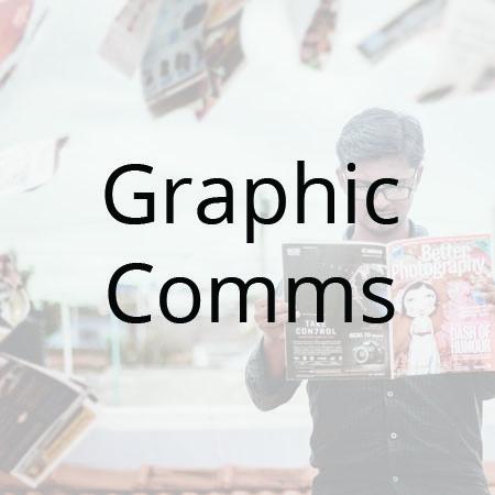 Graphic Comms
