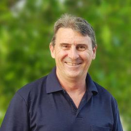 Dave Wootton
