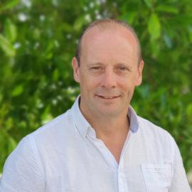 Clive Barber