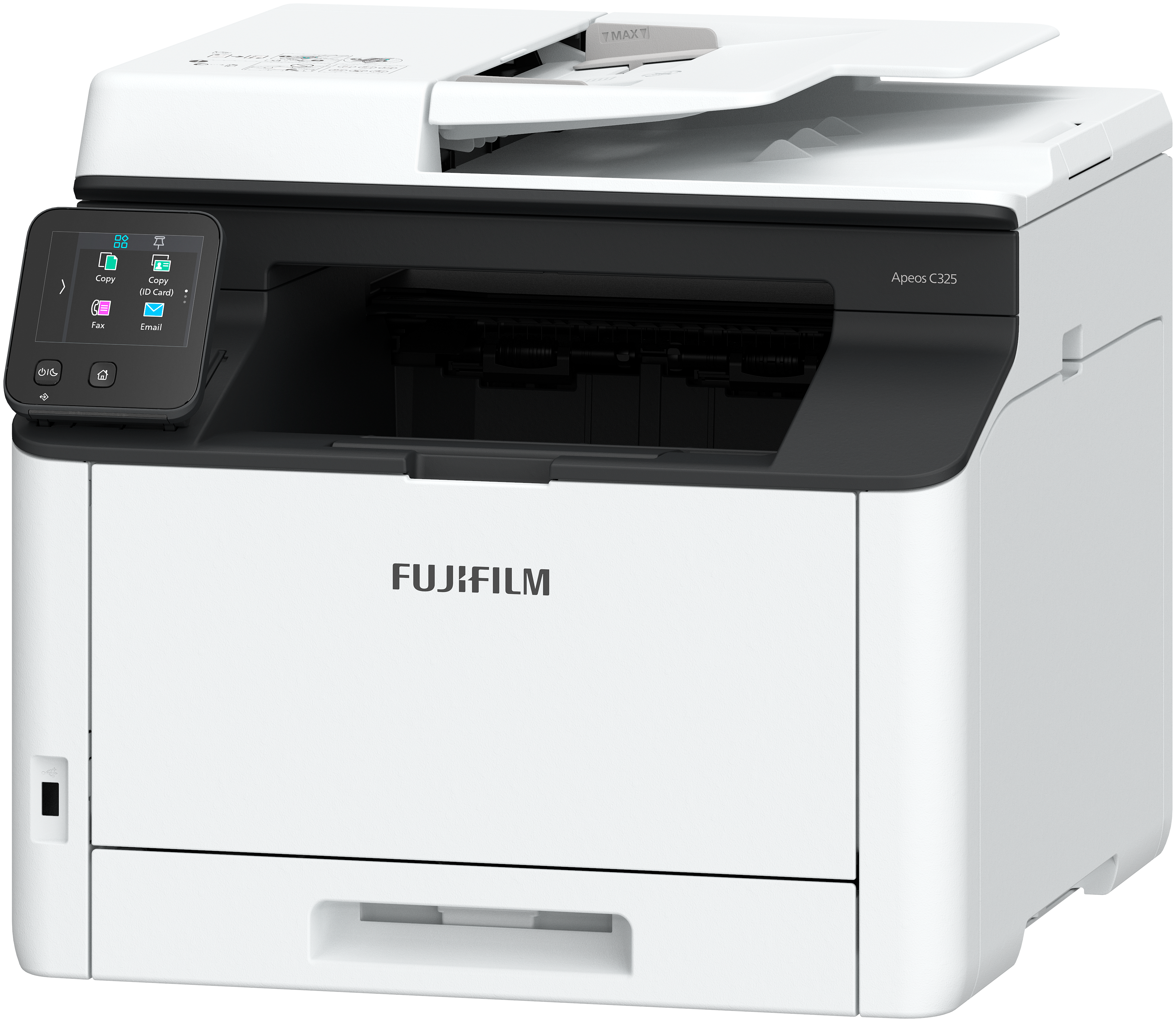 Fujifilm A4 Colour Multifunction Printer